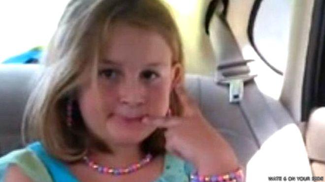 پسر ۱۱ ساله در آمریکا دختر ۸ ساله را با گلوله کشت