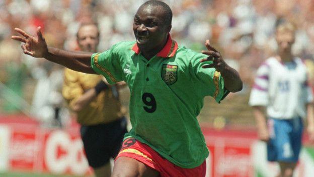 رکوردهای استثنایی و عجیب گلزنی در فوتبال