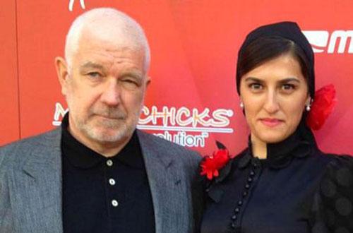 مهسا احمدی برنده جایزه ویژه بدلکاری در هالیوود شد