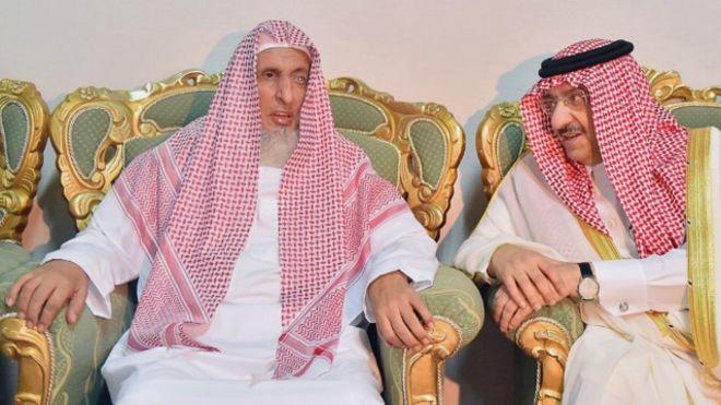 مفتی سعودی: حادثه حج خارج از کنترل انسان بود