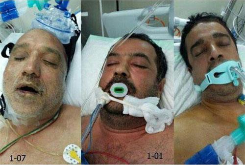 (تصاویر) این زائران ایرانی مجهول الهویه را شناسایی کنید