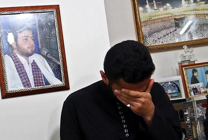 (تصاویر) در خانه یکی از جانباختگان فاجعه منا