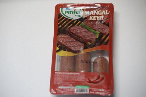 هشدار درباره سوسیسهای تقلبی وارداتی در بازار
