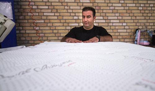 راز میلیاردر شدن راز پولدار شدن ترک اعتیاد بیوگرافی محمد ثقفی آموزش کسب درآمد