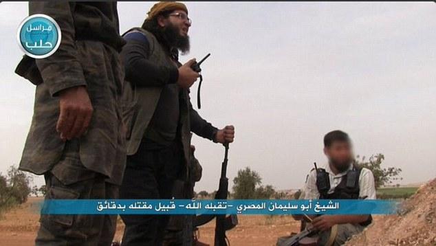 (تصویر) رهبر جبههالنصره کشته شد