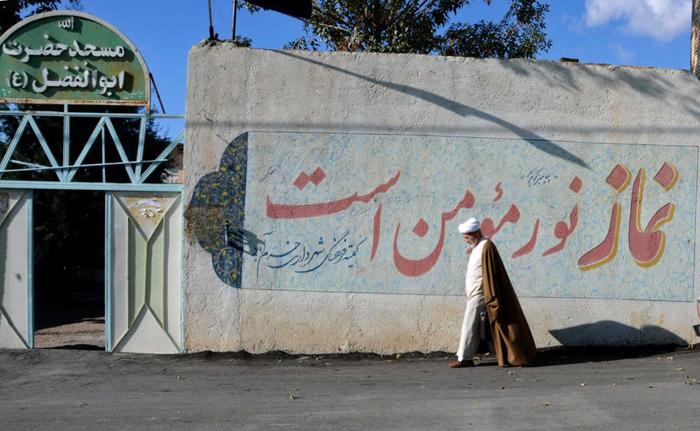 (تصاویر) بخشش یک اعدامی در خرمآباد