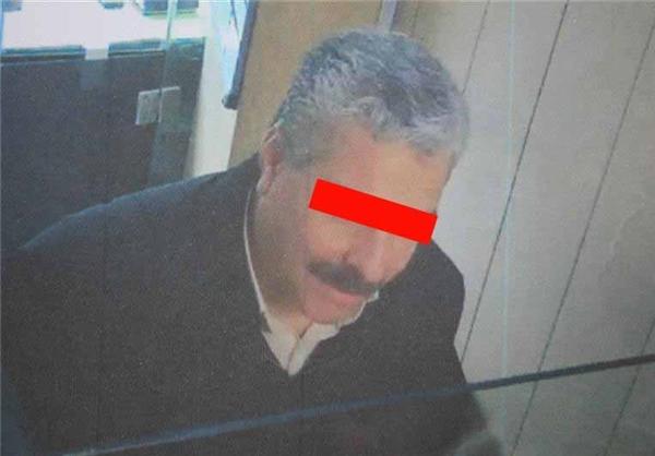236680 852 «دکتر حسینی» دستگیر شد!