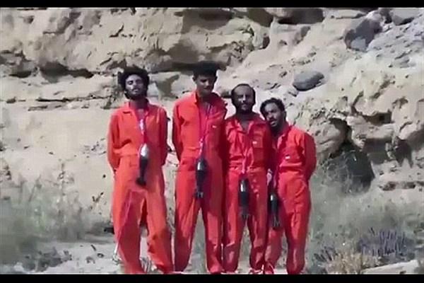 236681 819 روشهای جدید اعدام داعش در یمن