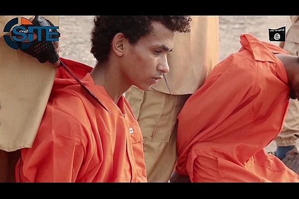 236683 861 روشهای جدید اعدام داعش در یمن