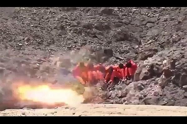 236684 330 روشهای جدید اعدام داعش در یمن