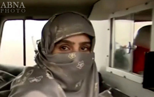 همسر سابق رهبر داعش کیست؟