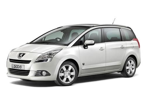 تصاویر 5 خودرو جدید ایرانخودرو