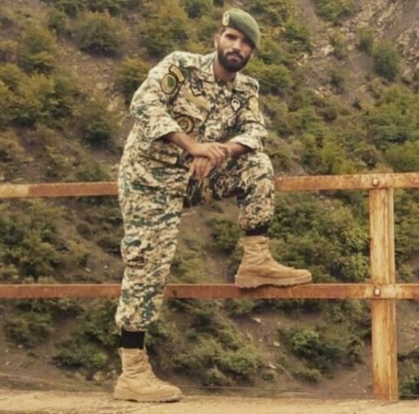 شهادت چهار نیروی ارتش در سوریه