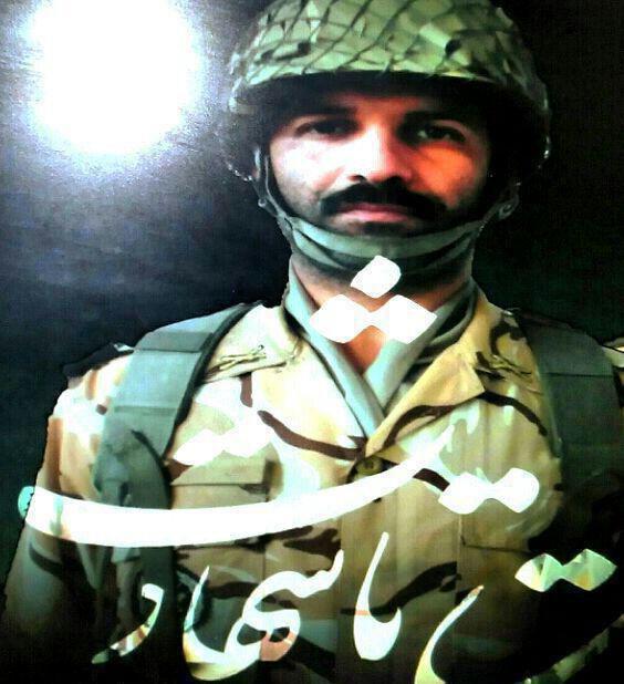 شهادت چهار  تکاور ارتش ایران در سوریه +(تصویر)