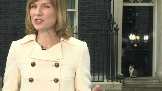 وزارت امور خارجه انگلیس برای مقابله با موشها، گربه استخدام کرد