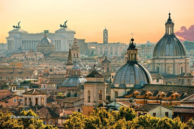 (تصاویر) گرانترین شهرهای توریستی جهان