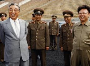 (تصاویر) آلبوم زندگی بنیانگذار کره...