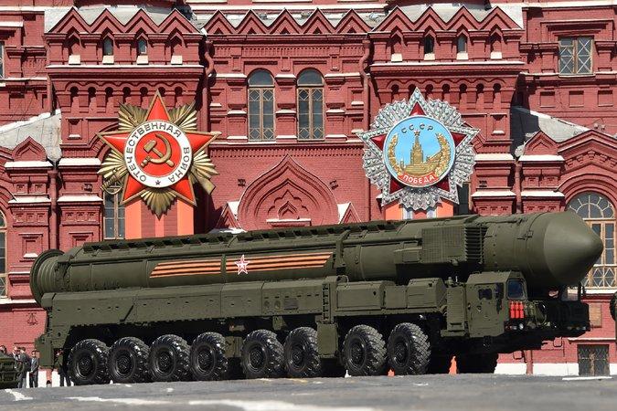 آمریکا، چین و روسیه معادلات هستهای را بر هم میزنند؟