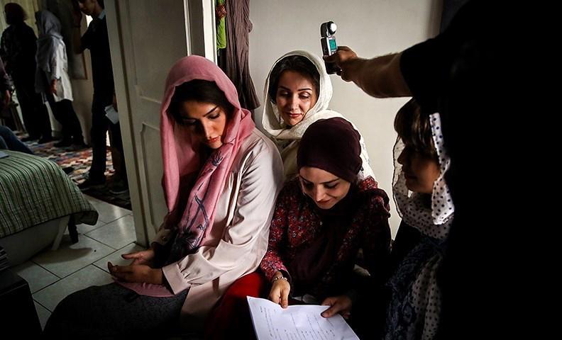 فیلم تازه کیانوش عیاری اسیر شایعه پردازی