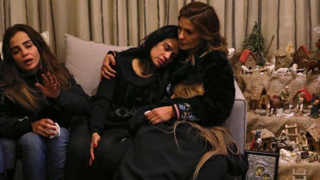 انتشار اولین تصویر از مهاجم حمله مرگبار استانبول