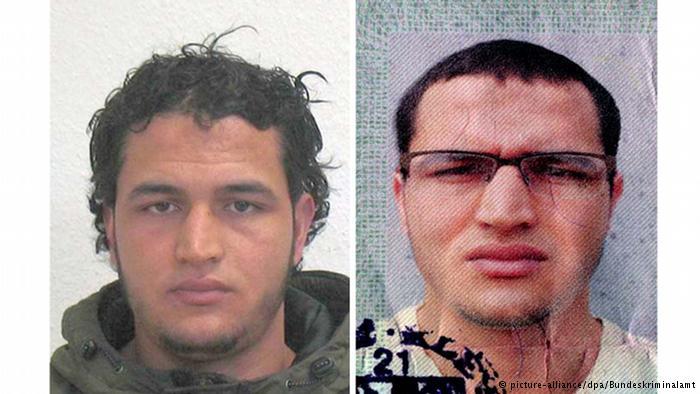 صد هزار یورو جایزه برای معرفی یک تروریست