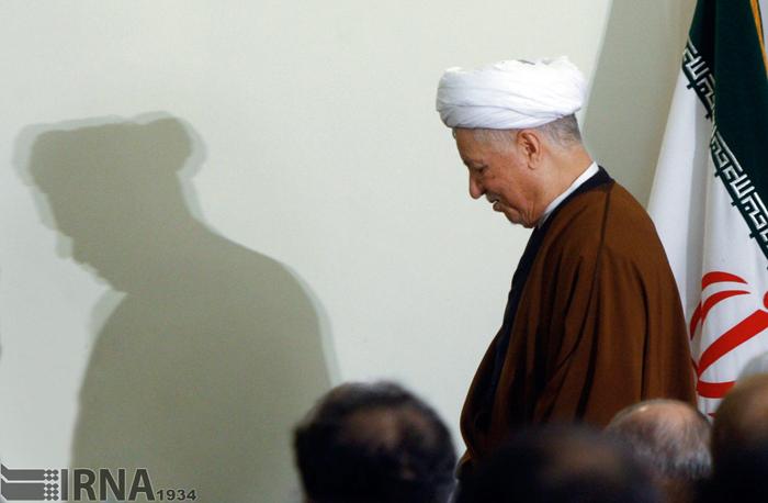 (تصاویر) هاشمی از سال 84 تاکنون