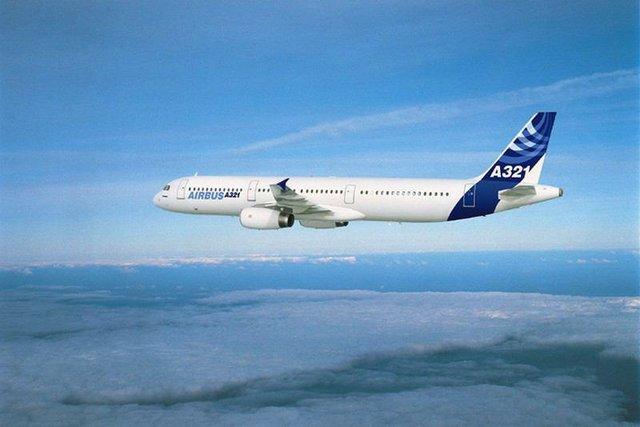 جزئیات هواپیمای جدید ایران