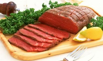 ارتباط مصرف گوشت قرمز و اختلال روده در مردان