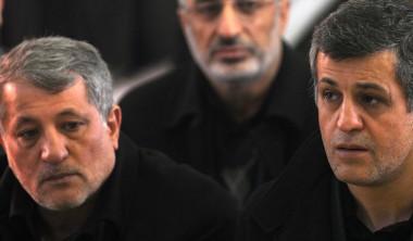 فضای سیاسی ایران پس از رحلت هاشمی