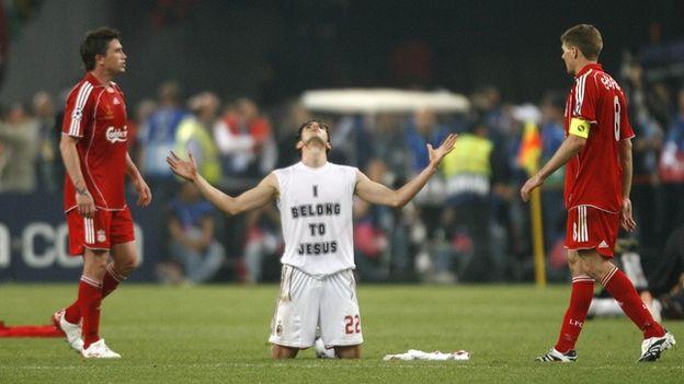 بچه پولدارهای فوتبالیست+(تصاویر)