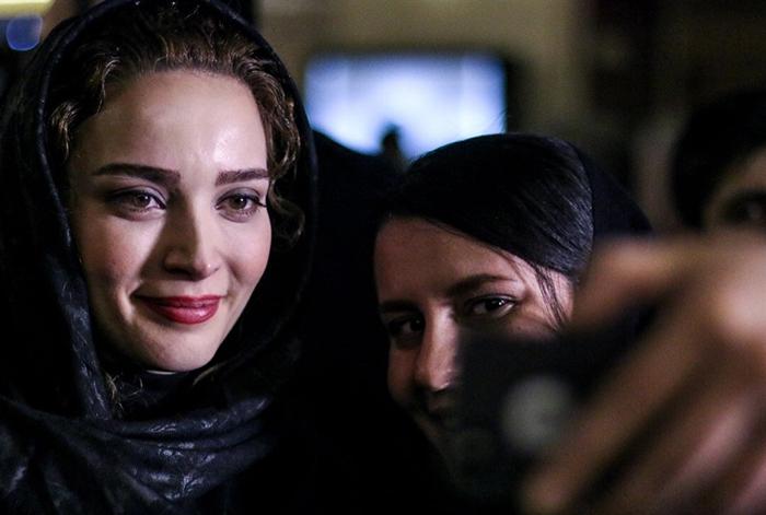 (تصاویر) افتتاحیه جشنواره فیلم فجر