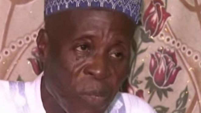 مرگ مرد نیجریهای با ۸۶ همسر در ۹۳ سالگی