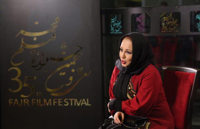 (تصاویر) میهمانان روز پنجم جشنواره فجر