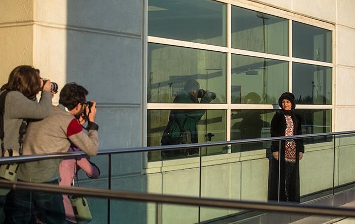 (تصاویر) میهمانان روز دهم جشنواره فجر