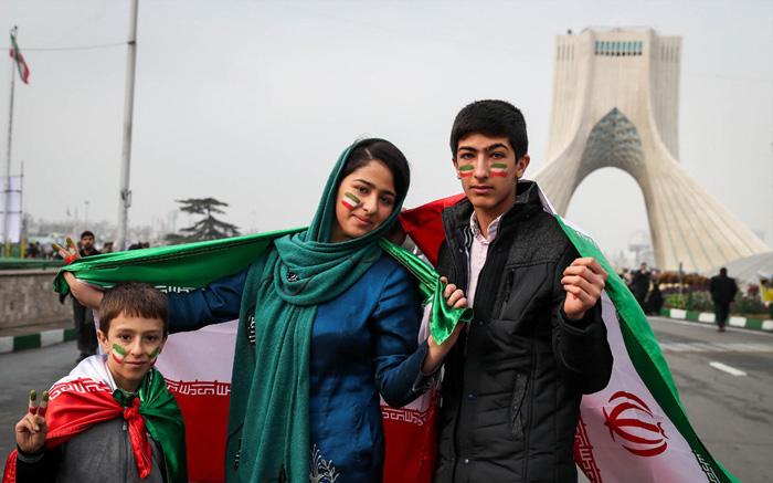 Iranian dating singles
