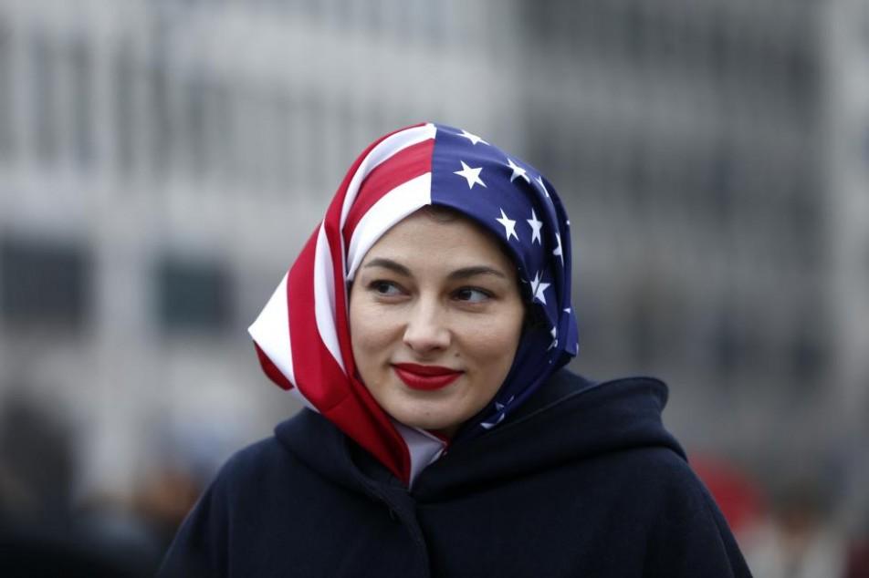 (تصاویر) تظاهرات جهانی زنان علیه ترامپ