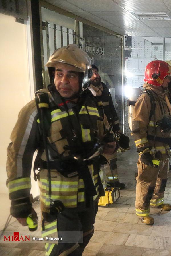 اسامی مفقودین اسامی کشته شدگان آتش سوزی ساختمان پلاسکو