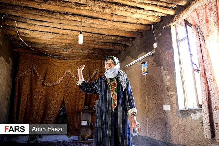(تصاویر) یک روز پس از سیل در فارس