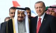 قلاب ترکی در کشورهای عربی
