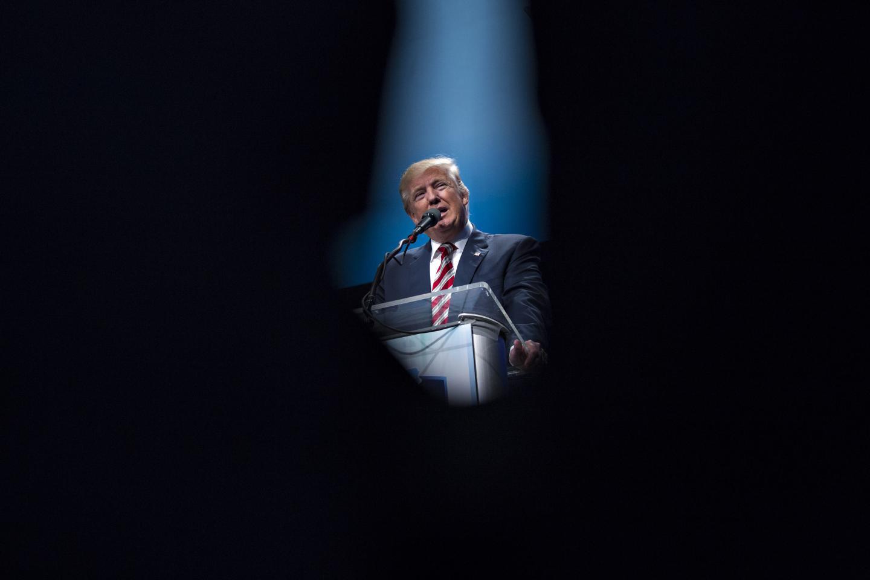 چرا اقدامات ترامپ به نفع داعش است؟