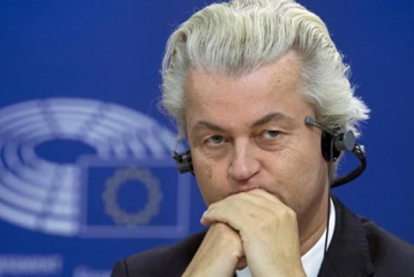 (تصاویر) برخاستن راستهای افراطی در اروپا