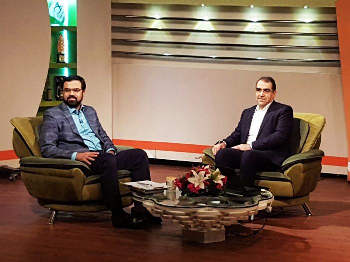 ناامدیدی دولت از رسانه ملی
