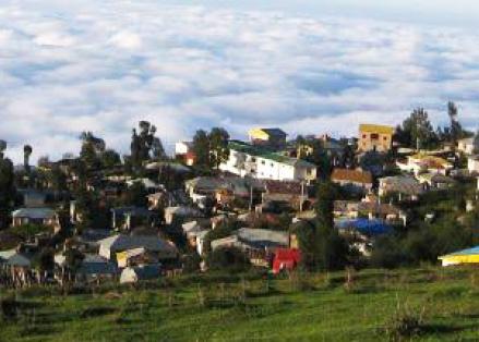 روستاهای زیبا و دیدنی ایران