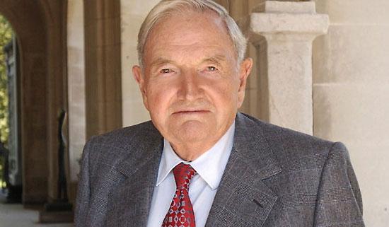 راکفلر، سرمایهدار آمریکایی درگذشت