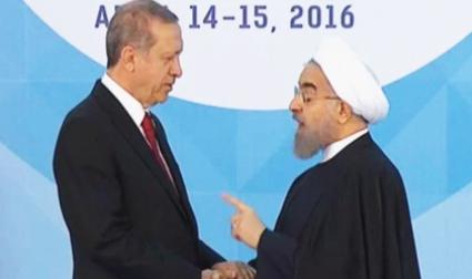 مجادله ایران و ترکیه به کجا میرسد؟