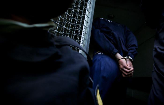 (تصاویر) بازسازی سرقت مسلحانه از صرافی