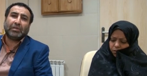 پدر قاتل ستایش: با دست خودم پسرم را تحویل دادم/ تحت فشار نیستیم