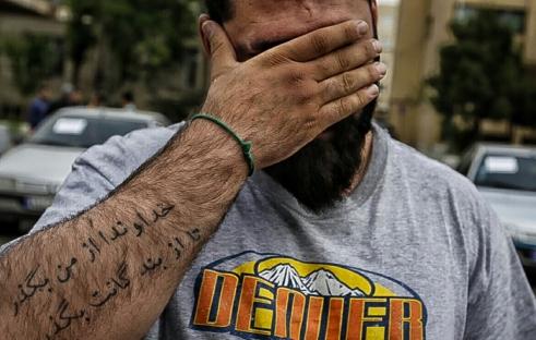 (تصاویر) دستگیری 131 سارق و زورگیر تهران