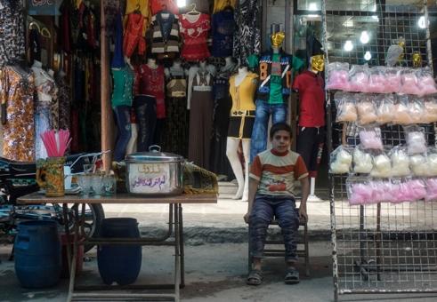 (تصاویر) حلب ویران شده در انتظار آتش بس