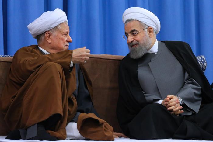 (تصاویر) دیدار مسئولان نظام با رهبرانقلاب